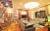 Phòng khách đẹp hợp phong thủy đón tết an khang