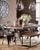 Kim loại và gỗ: Sự kết hợp hài hòa trong thiết kế nội thất