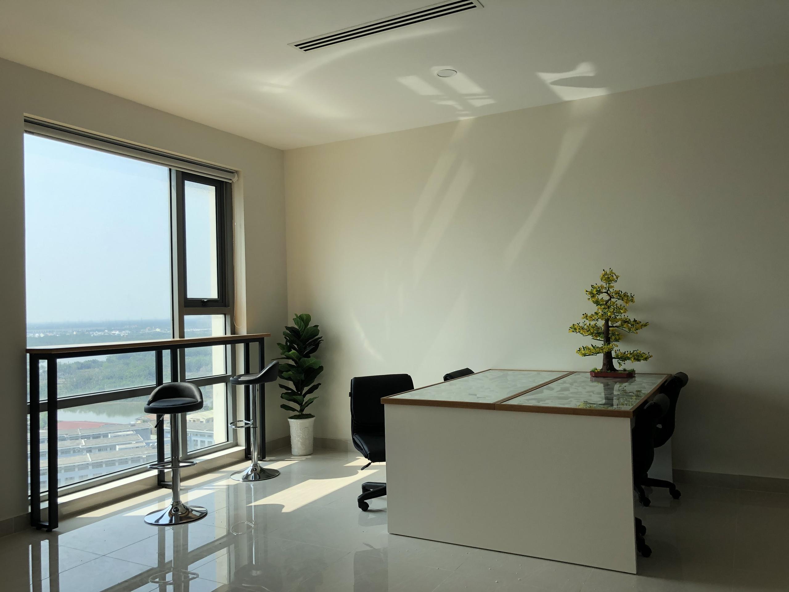 Mở bán đợt cuối 40 căn hộ và shop thương mại Golden King - MT Nguyễn Lương Bằng - Phú Mỹ Hưng, Quận 7.