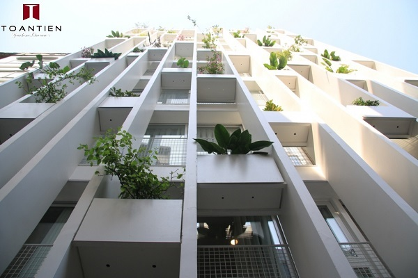Công tác tại Hà Nội nên thuê căn hộ nào để nghỉ?