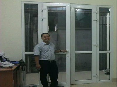 Tìm mua cửa nhựa cửa nhôm ở đâu tại Hà Nội