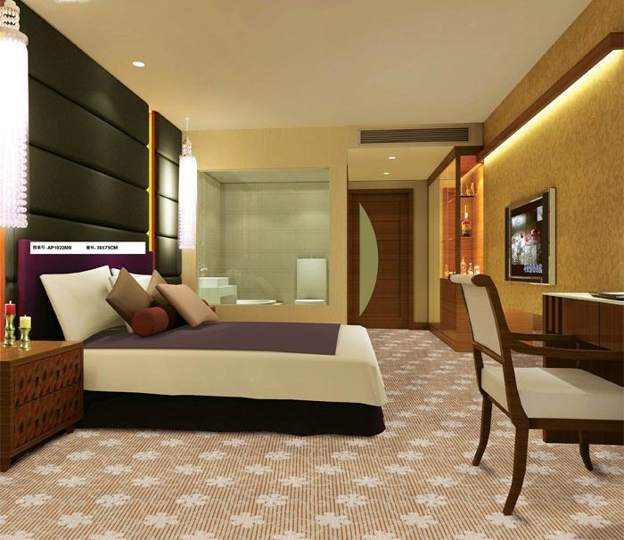 Giá thảm trải sàn phòng ngủ