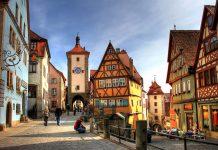 Vì sao người Đức thích ở nhà thuê hơn việc tự xây nhà cho họ