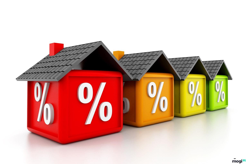 Lãi suất cho vay mua nhà là bao nhiêu?