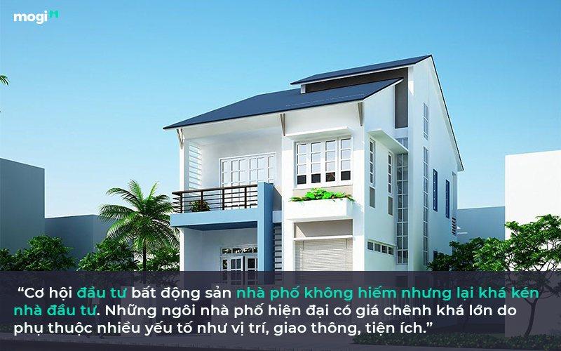Phân tích ưu nhược điểm khi đầu tư vào các loại hình bất động sản quen thuộc