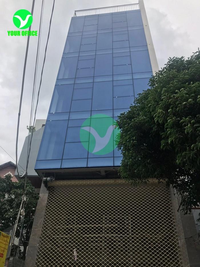 VĂN PHÒNG CHO THUÊ TÒA NHÀ SWIN LAM SƠN BUILDING