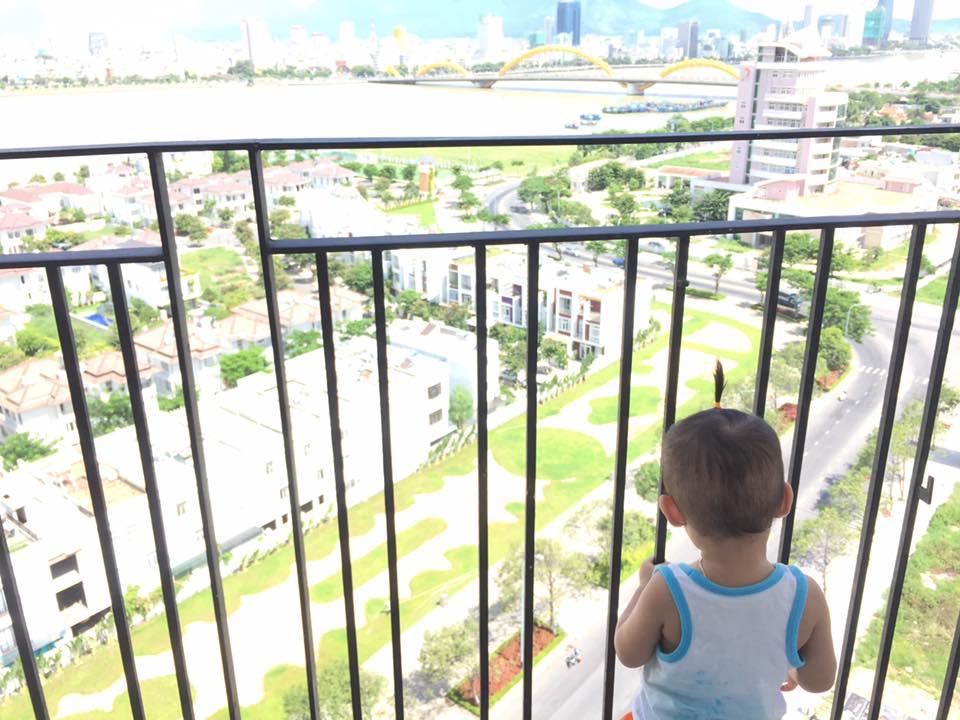 Cho con bạn một tương lai tuyệt vời tại căn hộ cao cấp Monarchy Đà Nẵng