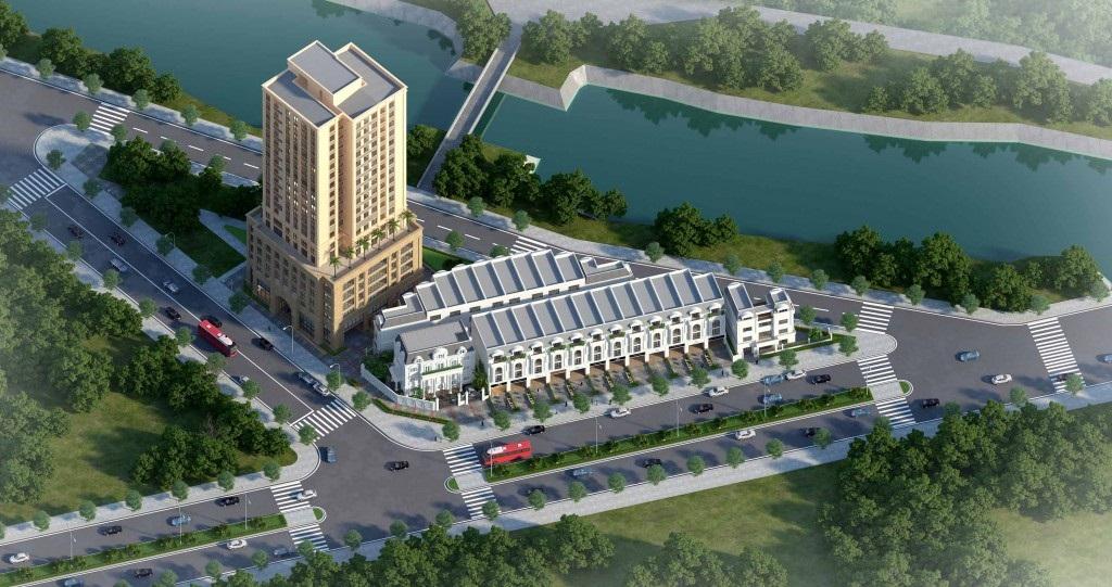 Thanh tra toàn diện các dự án của Tập đoàn Lã Vọng đã có quyết định chính thức