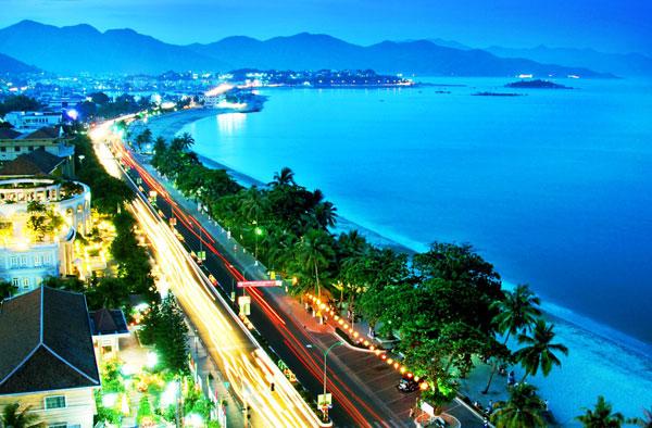 Cuộc đua bất động sản nghỉ dưỡng tại Việt Nam dẫn đầu vẫn là TP biển Nha Trang