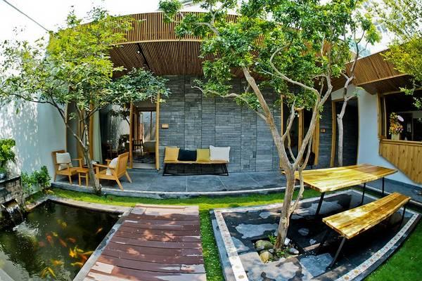 Homestay loại hình kinh doanh nhiều tiềm năng phát triển tại Đà Nẵng