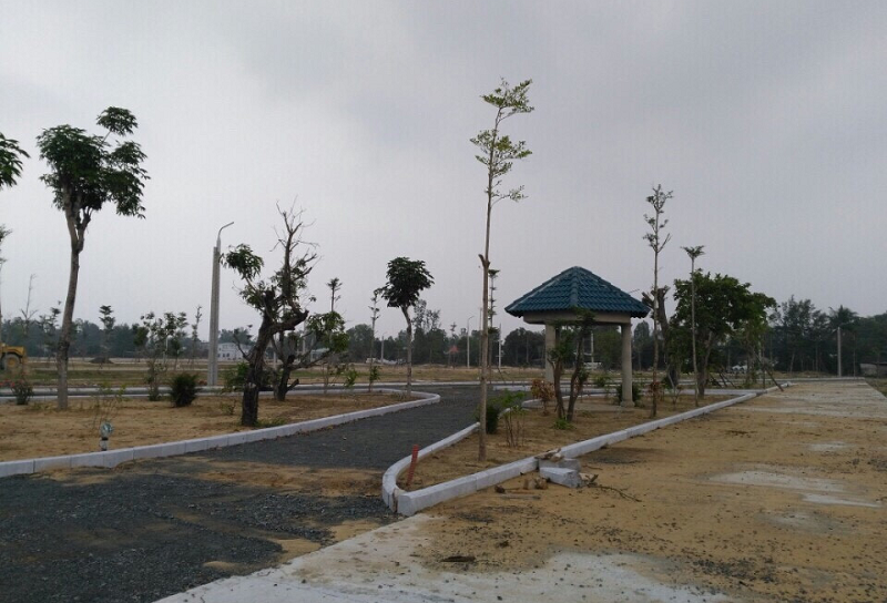 Đầu tư đất nền Quảng Nam – Đà Nẵng: Dễ mà khó