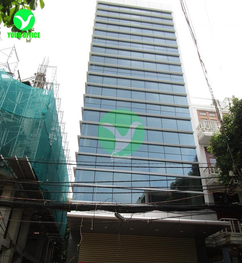 VĂN PHÒNG CHO THUÊ TÒA NHÀ TOÀN KÝ 2 BUILDING