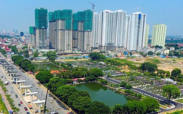 Những lý do khiến các nhà đầu tư châu Á rót vốn vào bất động sản Việt Nam