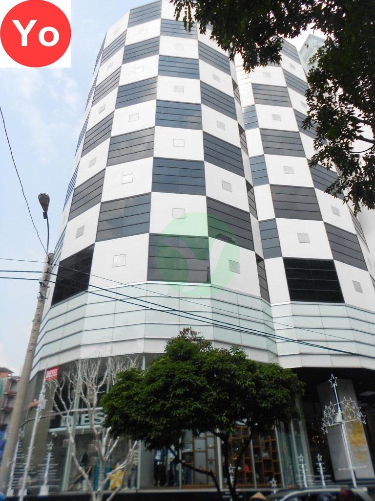 Cho thuê văn phòng quận 1 – Tòa nhà Zen Plaza