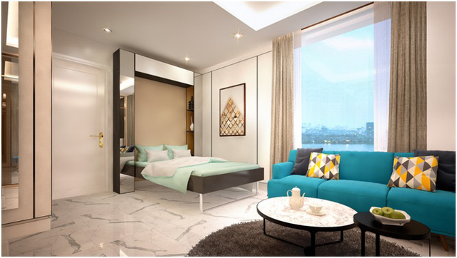 Đầu tư căn hộ hạng sang cho người nước ngoài thuê – xu hướng mới, lợi nhuận cao