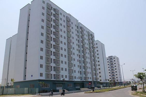 Đà Nẵng: Thu hồi căn hộ chung cư nhà nước ở không chính chủ từ 30/11