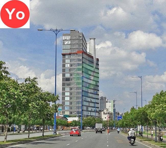 MH Building - Diện tích trống cho thuê văn phòng theo tháng