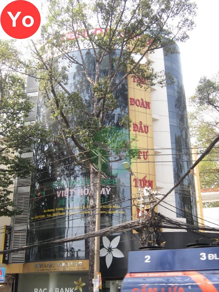Tien Loc Building - Văn phòng cho thuê giá cả phải chăng