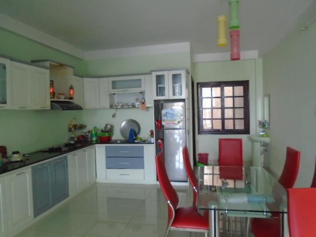 Nhà cho thuê nguyên căn gần Phúc Lộc Viên Đà Nẵng