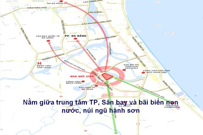 Đất ven sông Cổ Cò Nam Đà Nẵng - Biệt thự nghỉ dưỡng ven sông Cổ Cò Đà Nẵng LH 0905516458