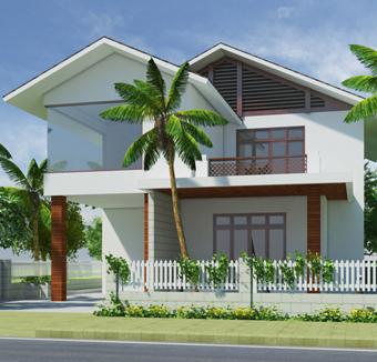 Thuê biệt thự ngắn hạn Đà Nẵng khu gần biển Mỹ Khê