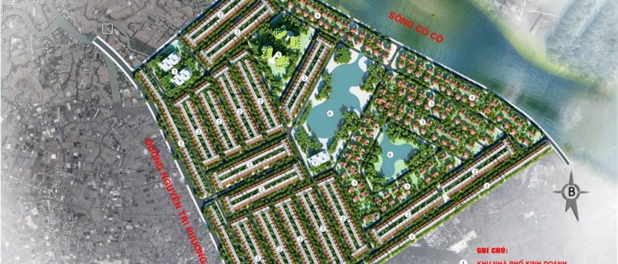 Hòa Quý City - Giá rẻ , nhiều vị trí đẹp lựa chọn Lh: 0905516458 gặp Thủy