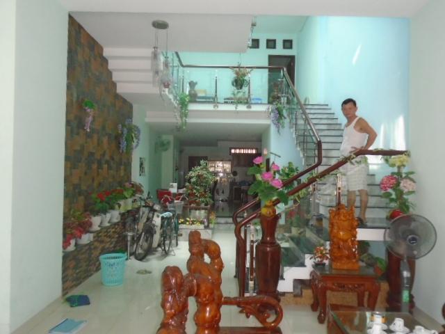 Cho thuê nhà giá rẻ tại Đà Nẵng, nhà đẹp, thiết kế hiện đại