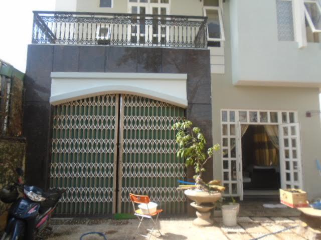 Thuê nhà nguyên căn tại Đà Nẵng để ở gia đình