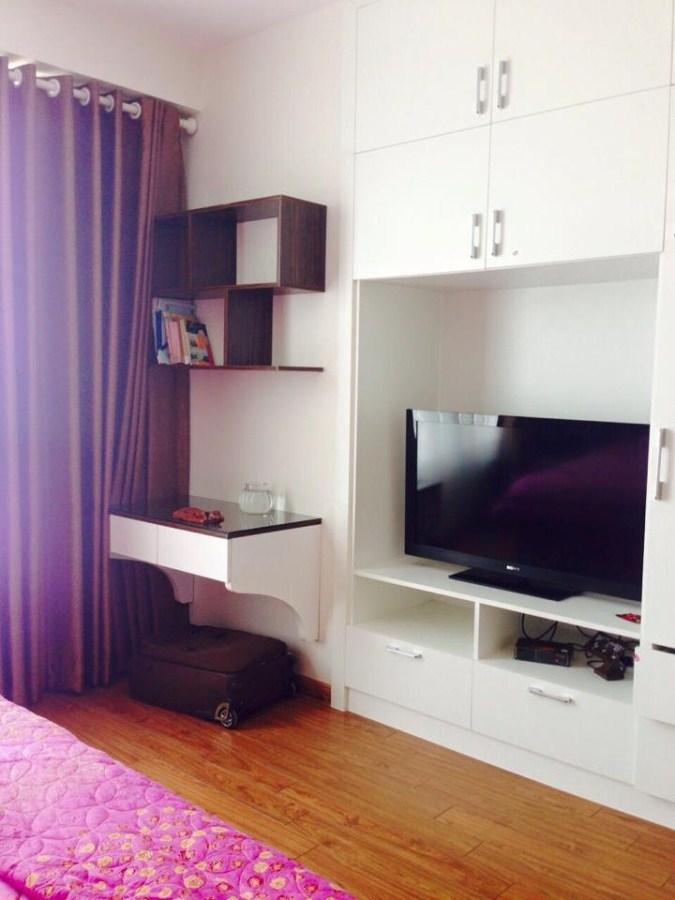 Cho thuê căn hộ chung cư Timecity