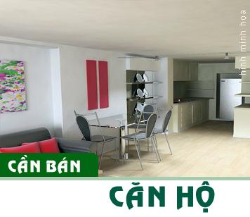 Cần cho thuê chung cư Hà Nội – HH4A, giá chủ đầu tư bàn giao ngay