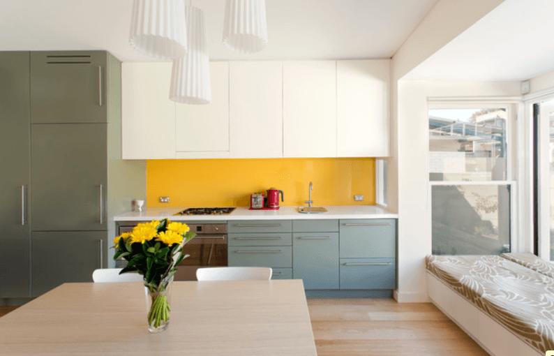 Hiện đại, giá rẻ, tiện nghi với chung cư Xuân La Xuân Tảo