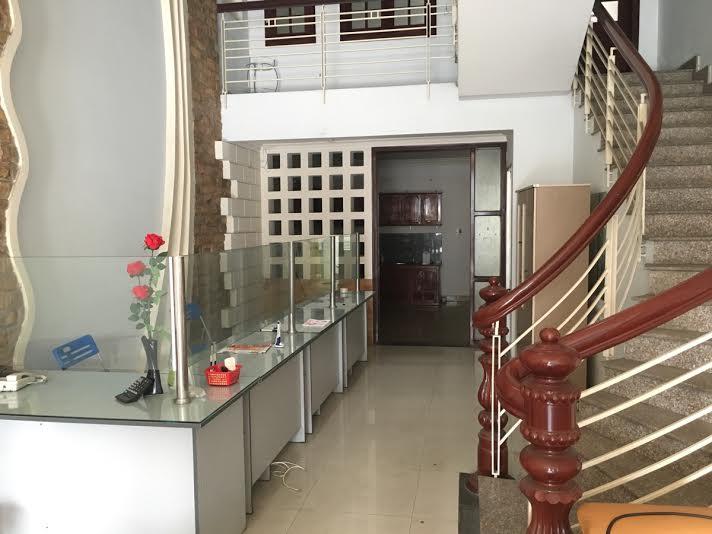 Nhà quận Hải Châu cho thuê ở và kinh doanh giá chỉ 7 triệu