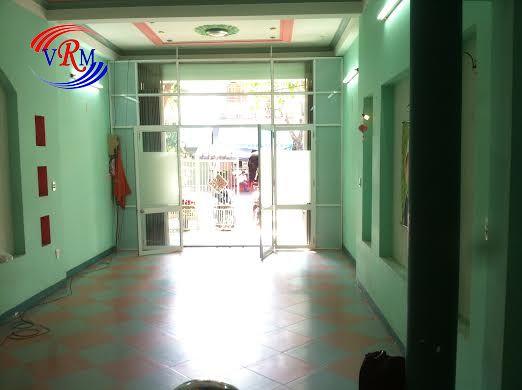 Cho thuê nhà quận Hải Châu đường Lý Nhân Tông 2 tầng giá 9