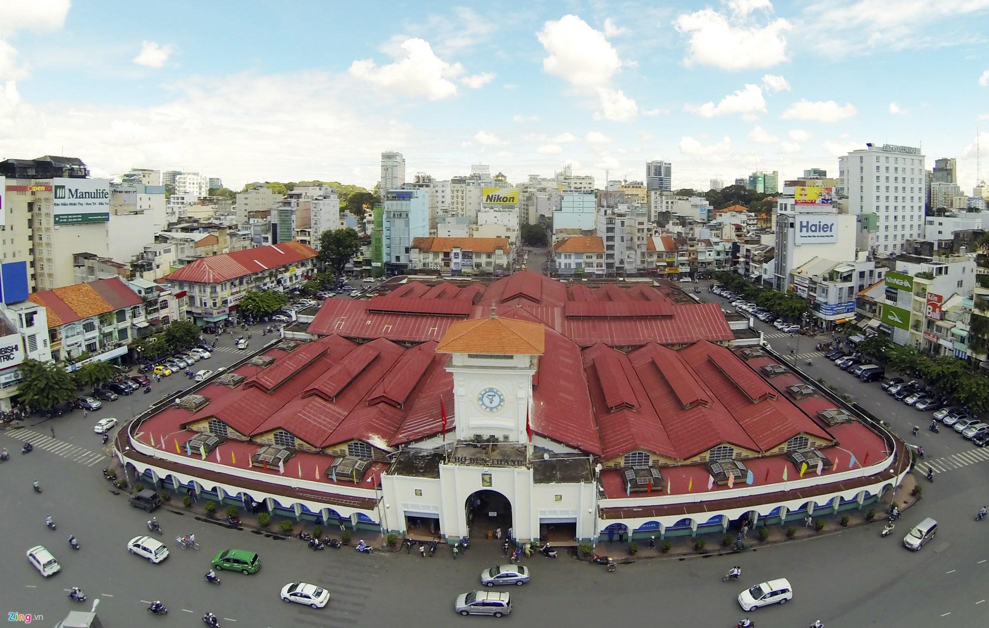 Bán khách sạn các tuyến đường trung tâm Quận 1 Quận 3 Hồ Chí Minh
