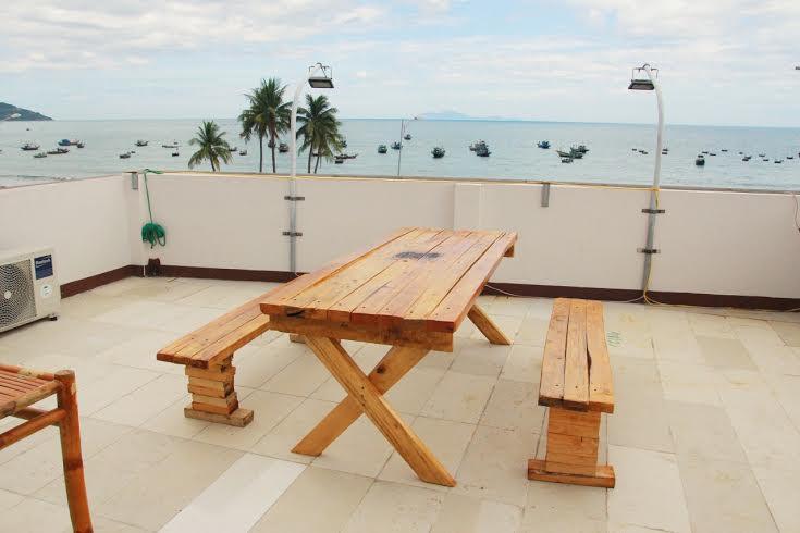 Bán nhà nghỉ khu Mân Thái view biển cực đẹp chỉ 3,7 tỷ