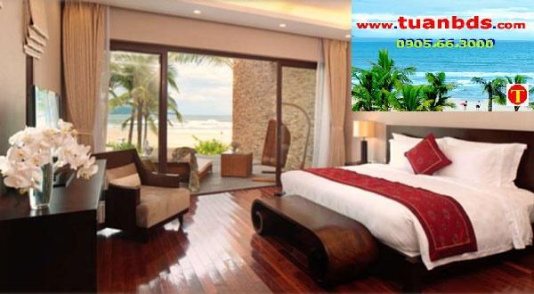 Vinpearl Đà NẵngResort &Villas 1 biệt thự biển nghỉ dưỡng và đầu tư
