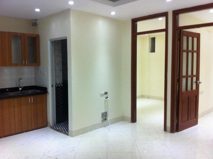 CỰC SỐC, chỉ 480tr sở hữu ngay căn hộ Xuân Đỉnh, 33m, đã kèm nội thất