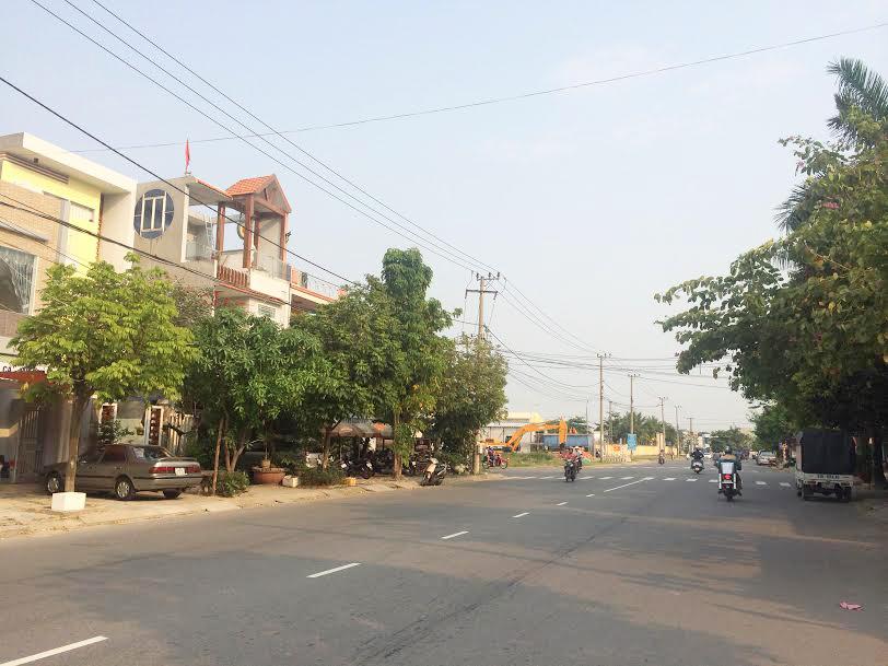 Bán: Đất vàng duy nhất trung tâm Đà Nẵng chỉ 7.9tr/ m2