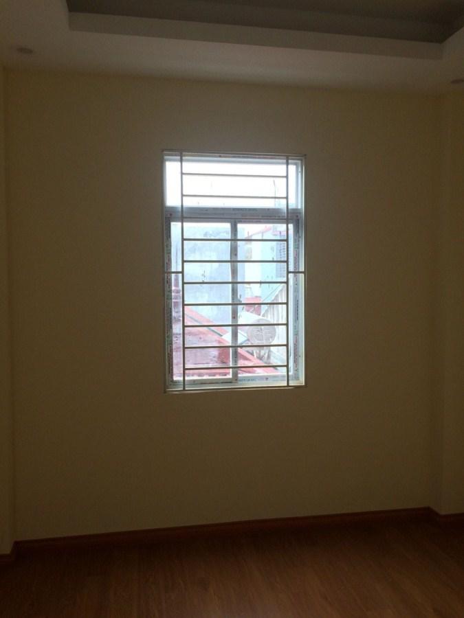 Bán chung cư gần hồ Tây, 790tr, 2 phòng ngủ, vào ở ngay. Có thang máy
