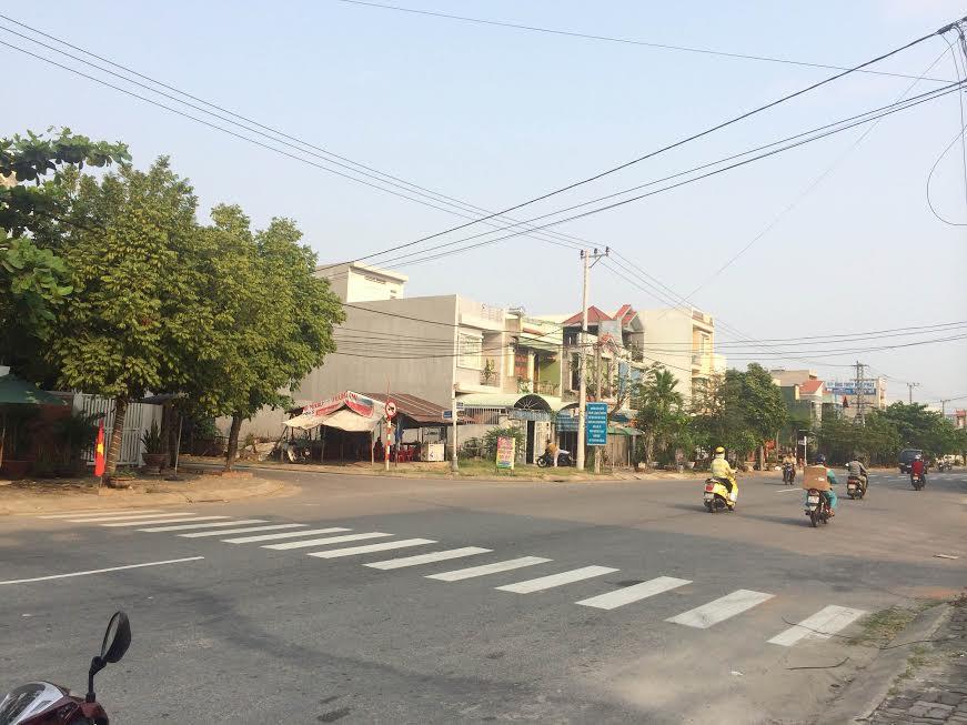 Đất mặt phố đường Nguyễn Phước Tần, giá chỉ 1.8 Tỷ