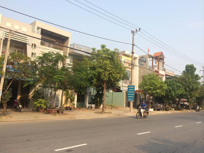 Bán đất 2 lô liền kề gần đường Lê Đại Hành kinh doanh tốt