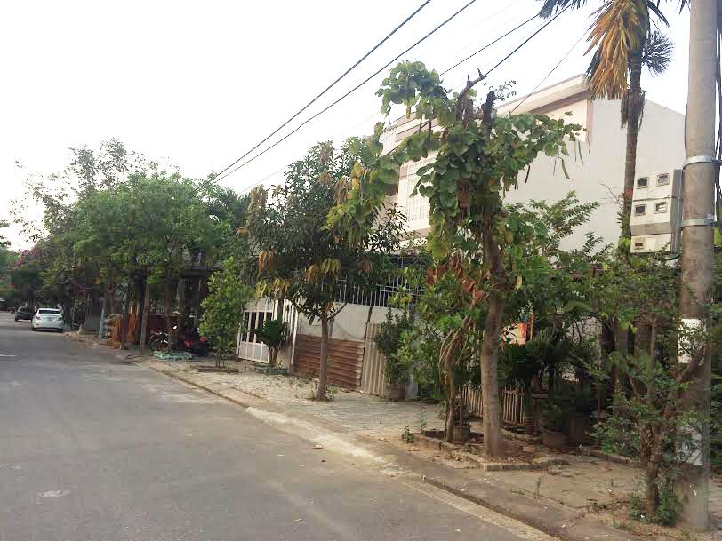 Đất xây dựng biệt thự gần Nguyễn Hữu Thọ giá 7.9 triệu