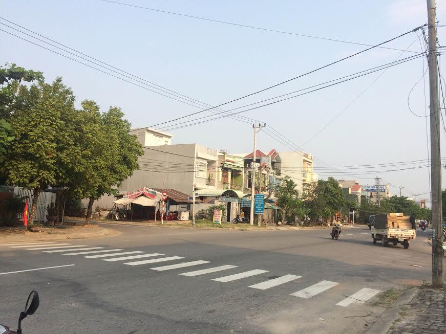 Đất Thích Quảng Đức gần trường học giá chưa đến 950 triệu vừa ở và kd