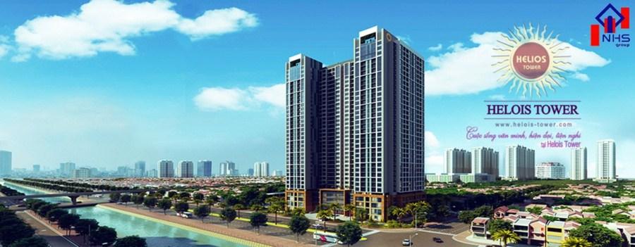 Bán căn 63m2 chung cư 75 Tam Trinh chuẩn bị nhận bàn giao nhà, giá rẻ 22tr/m2