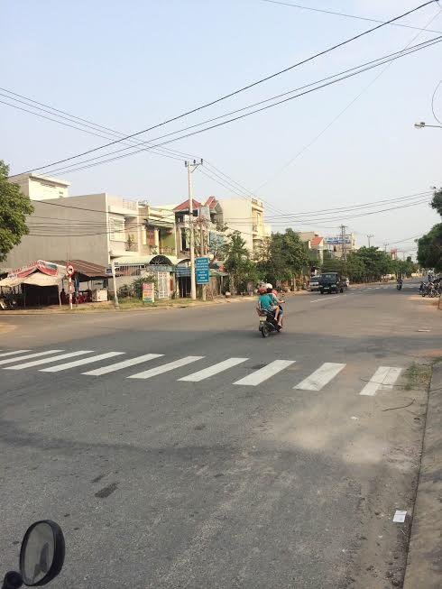 Cho thuê đất trống tại Đà Nẵng 2 lô liền kề đường 30/4