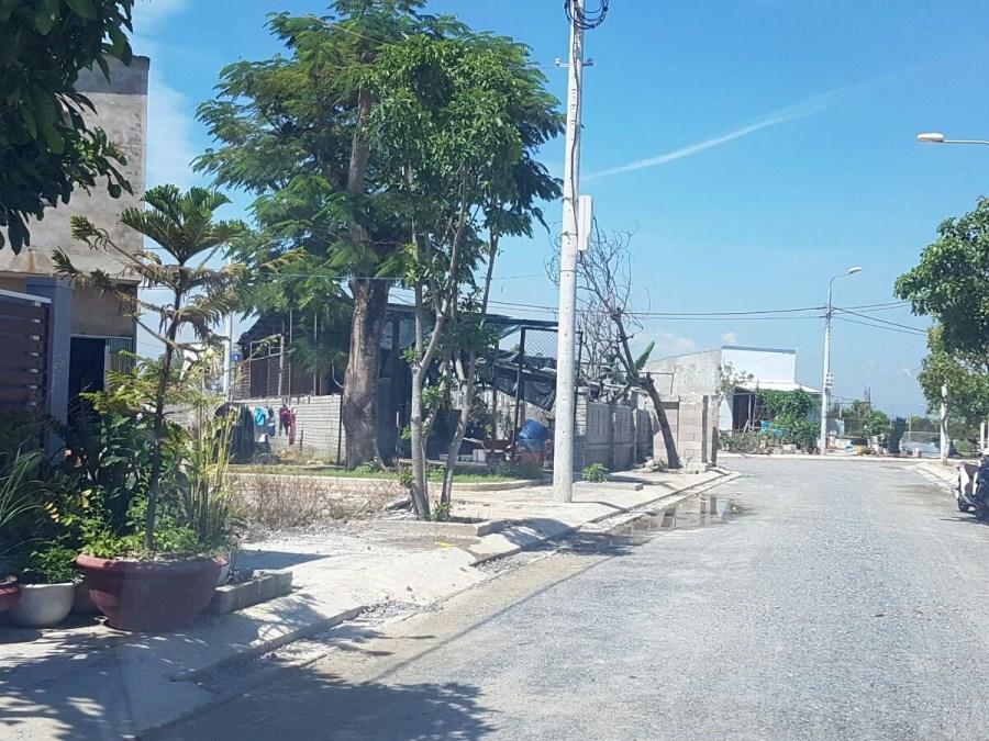 Đất KĐT Thái Dương 2 đường rộng 7.5m giá chỉ 256 triệu