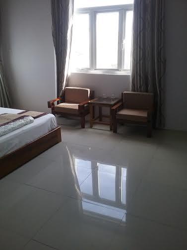 Khách sạn trước biển và công viên biển 25 phòng cho thuê lại giá rẻ