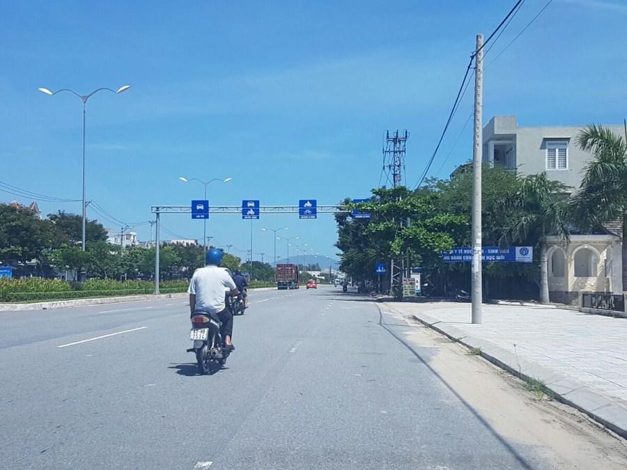 Chỉ 227 triệu sở hữu đất nền xây nhà ở ngay nằm phía Nam Đà Nẵng