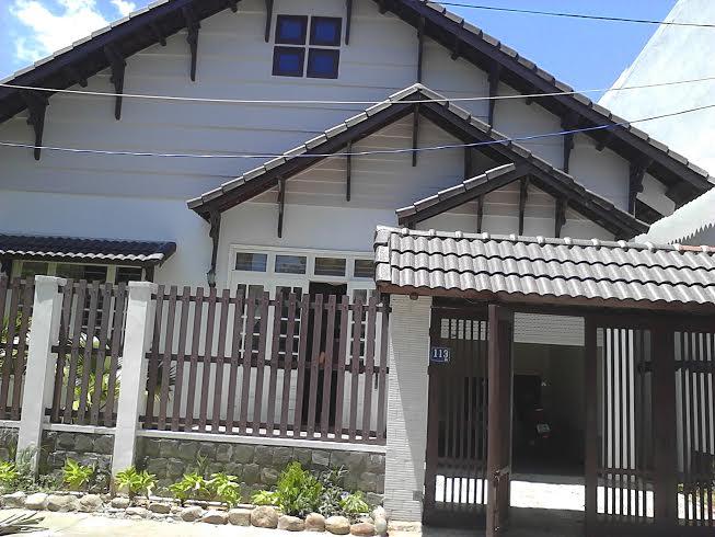 Bán biệt thự mini nằm trung tâm Đà Nẵng