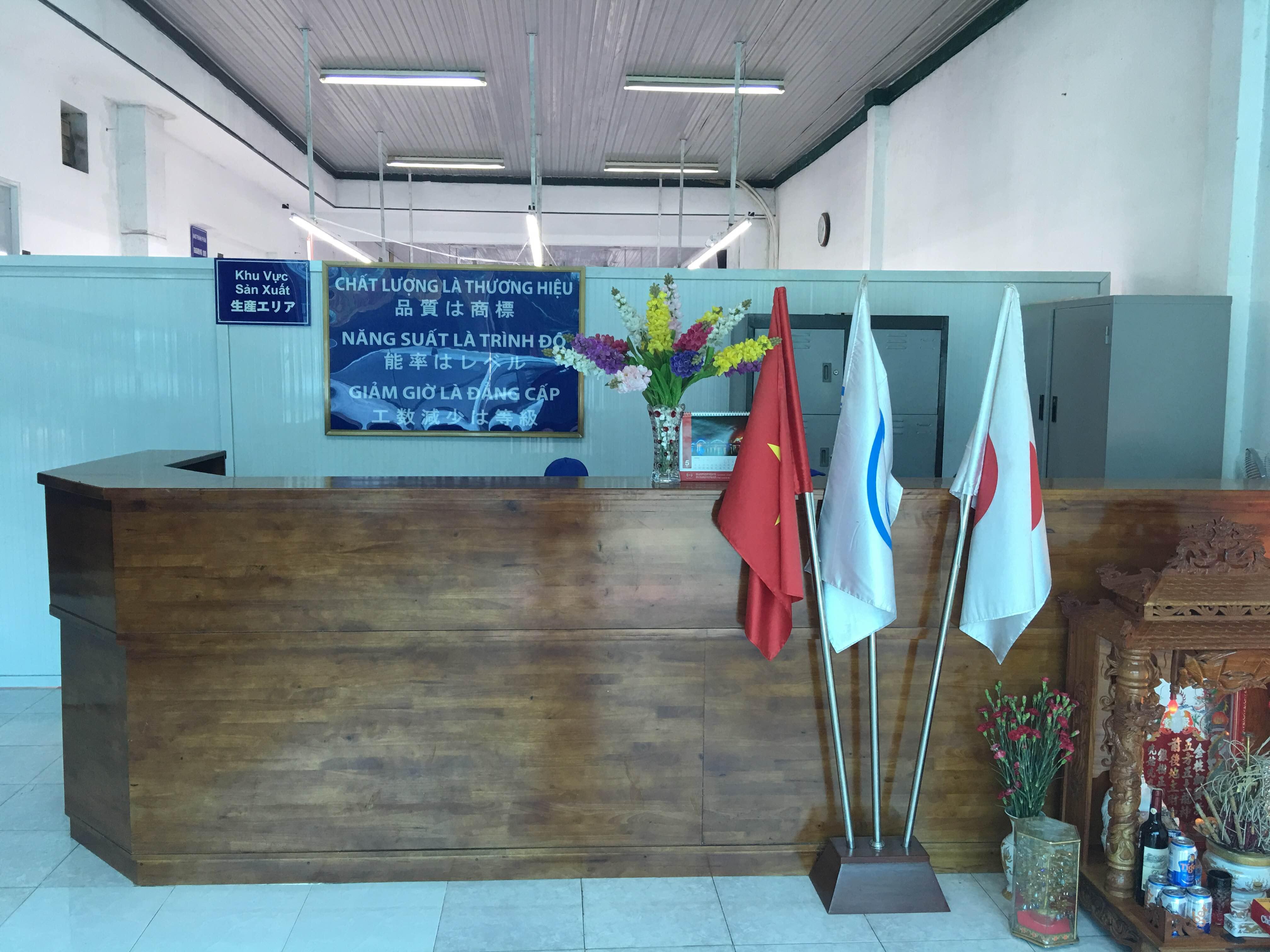 Cần sang nhượng xưởng ngành may DTSD 1000m2 Tại Trảng Dài, Biên Hòa, Đồng Nai.